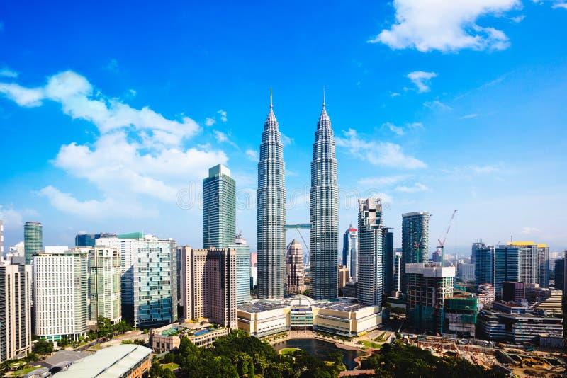 Kuala Lumpur stock foto's