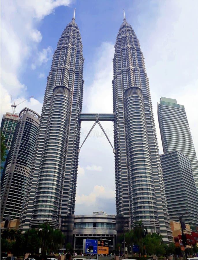 Describe a popular tourist destination in malaysia