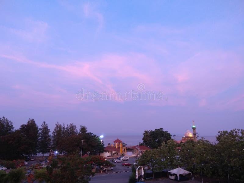 Kuala Perlis photo stock