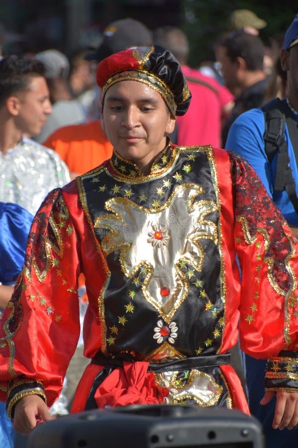kubański tancerz obrazy royalty free