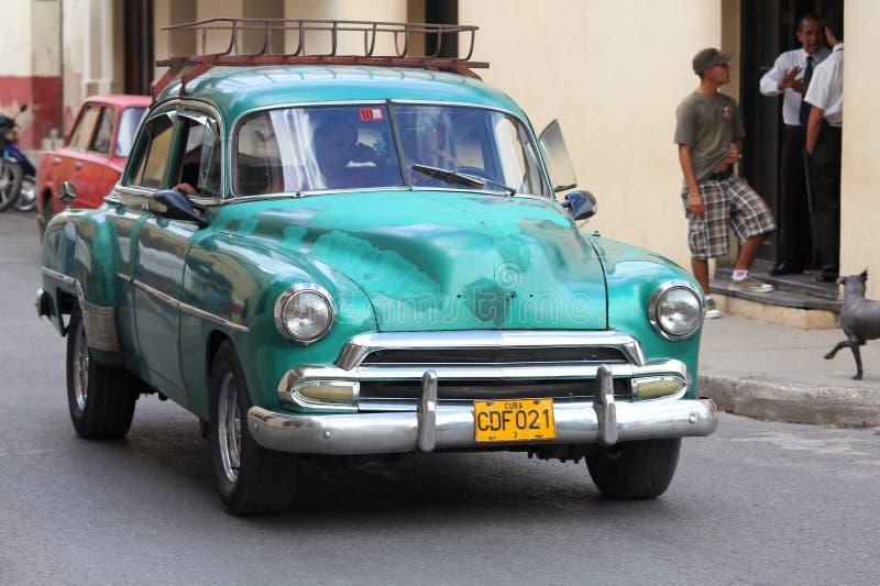 Kuba stockfotografie