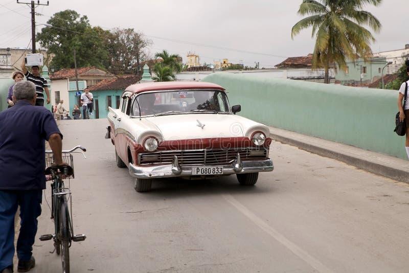 Kuba royaltyfria bilder
