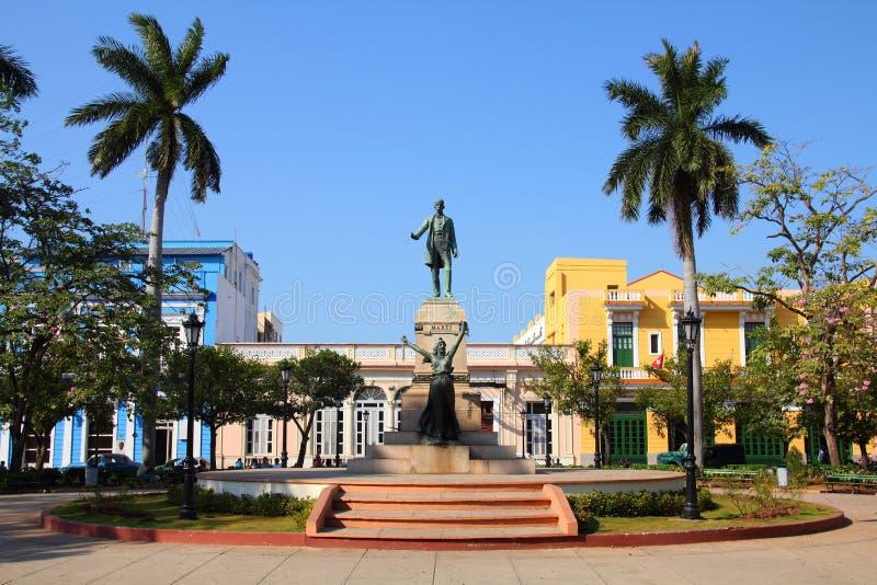 Kuba - Matanzas arkivfoto