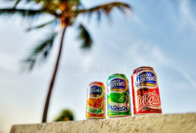Kubanische Getränke redaktionelles stockbild. Bild von kubaner ...