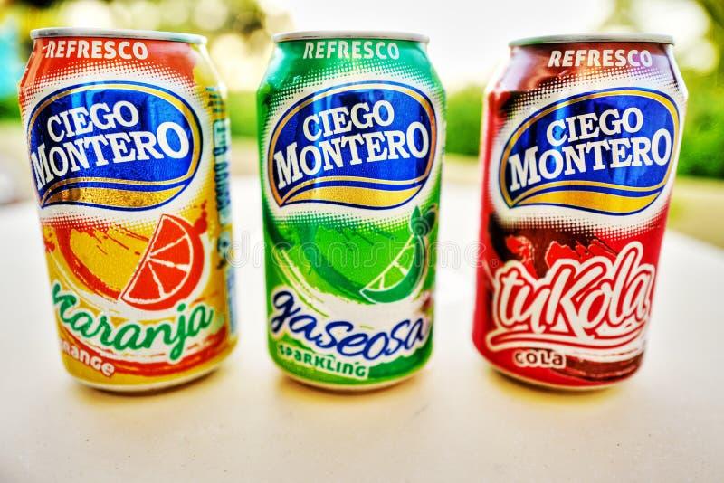 Kubanische Getränke redaktionelles foto. Bild von berühmt - 88792341