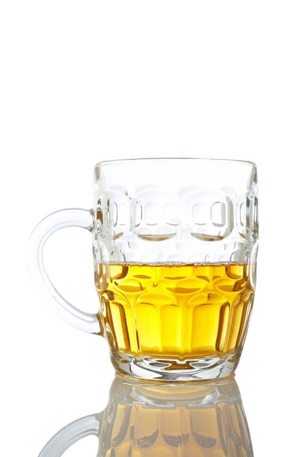 kubek piwa obrazy royalty free