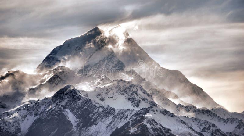 kucbarska góra obrazy royalty free