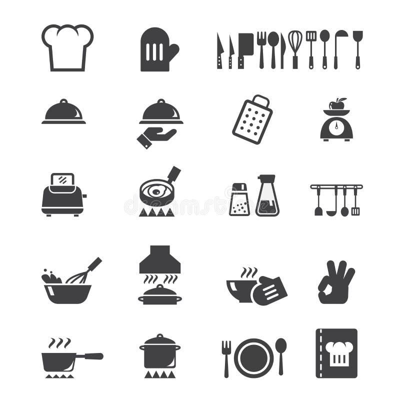 Kucbarska ikona ilustracji