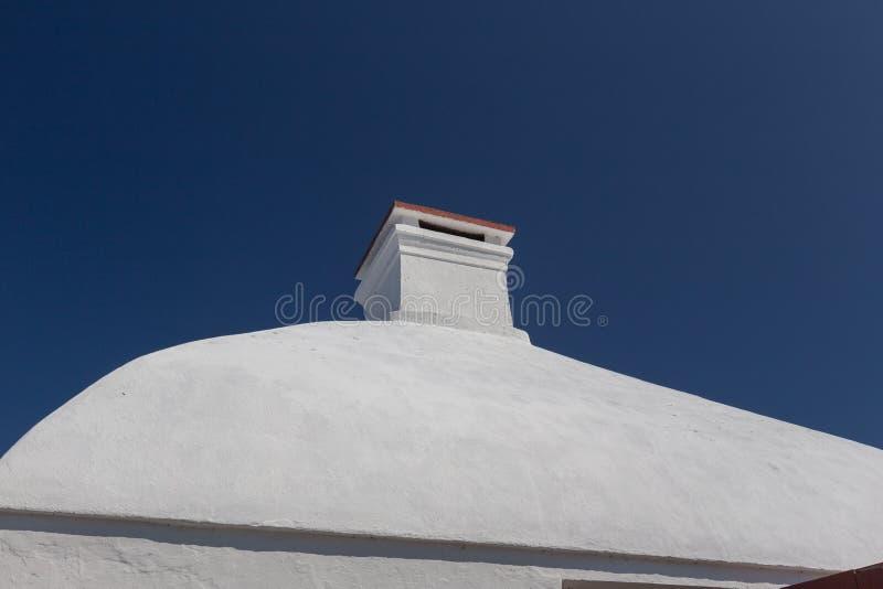 Kucbarski domu dach obrazy royalty free
