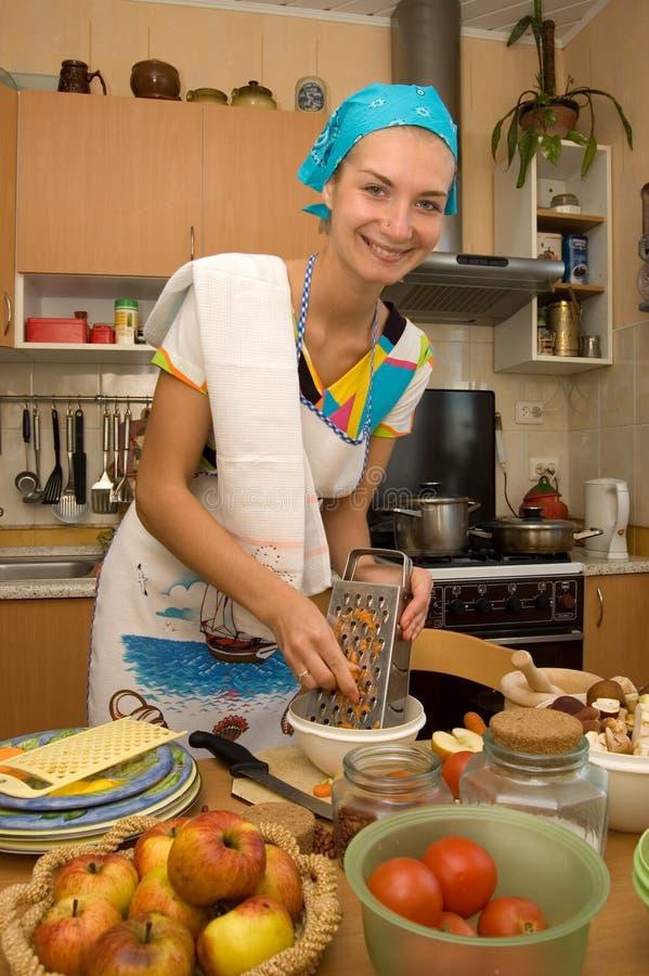 kucharz obrazy royalty free