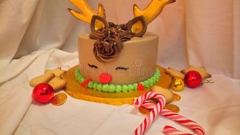 Kuchen stockfoto