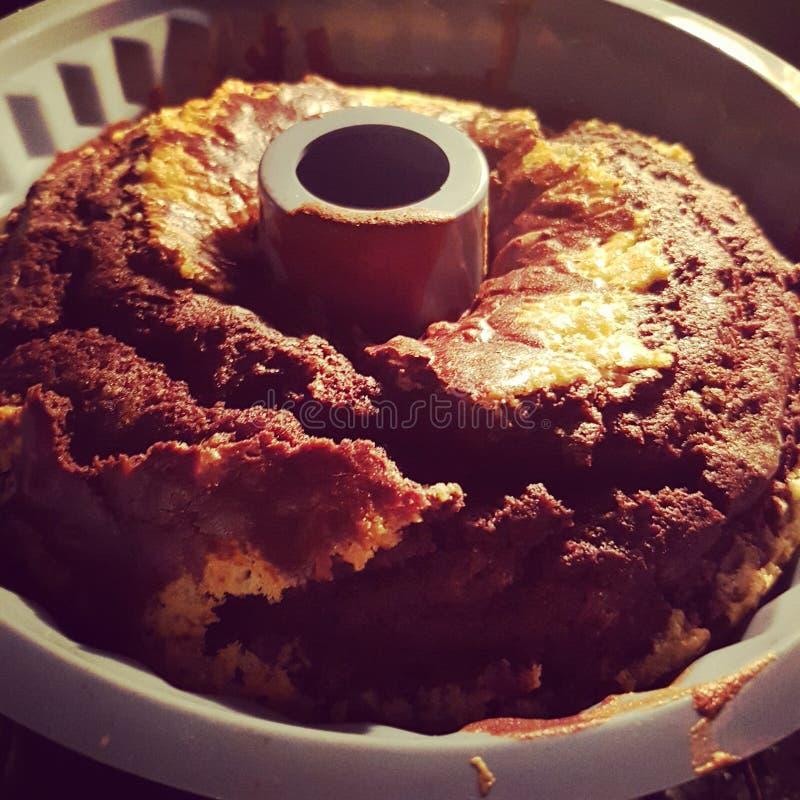 Kuchen tort obraz stock