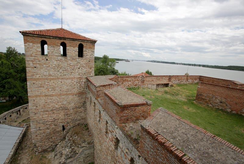 Kuchen Vida Festung stockbild