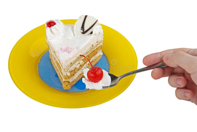 Kuchennahrung lizenzfreie stockfotos