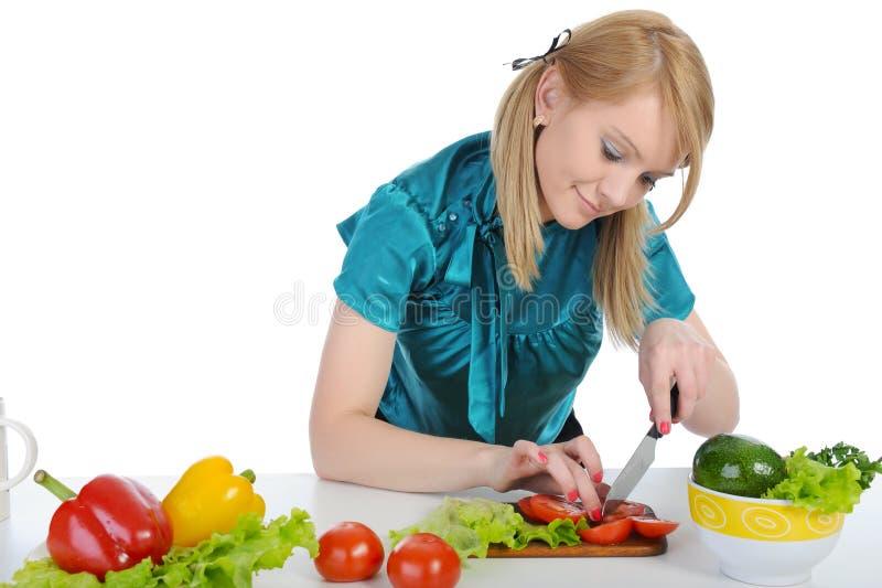 kuchenne kobiety zdjęcia royalty free