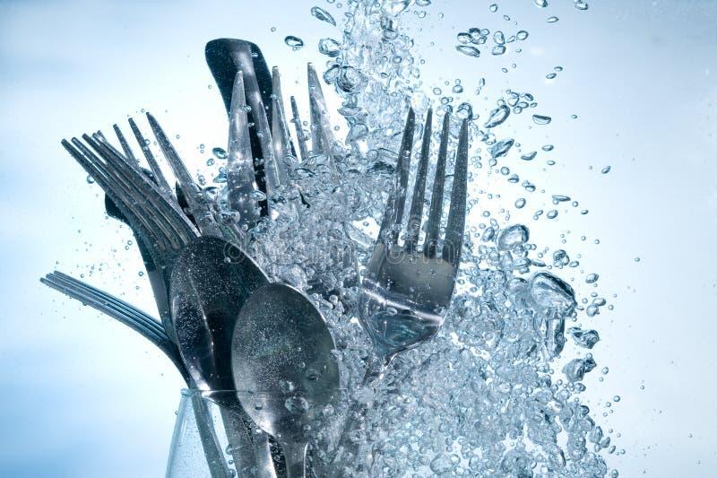 Kuchenny artykuły zdjęcia stock