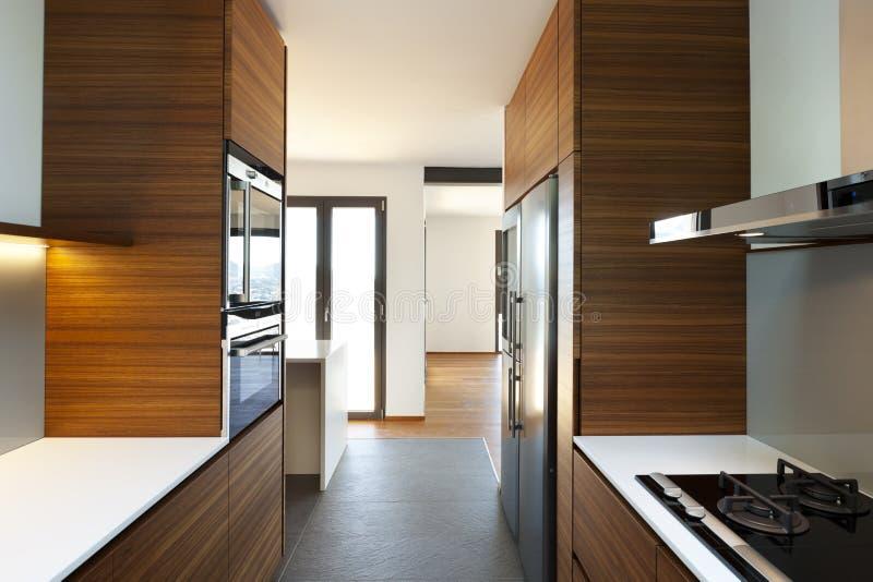 kuchenny widok obrazy stock