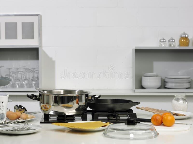 kuchnia obrazy royalty free