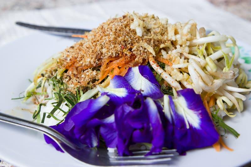 kuchnia tajska obraz royalty free