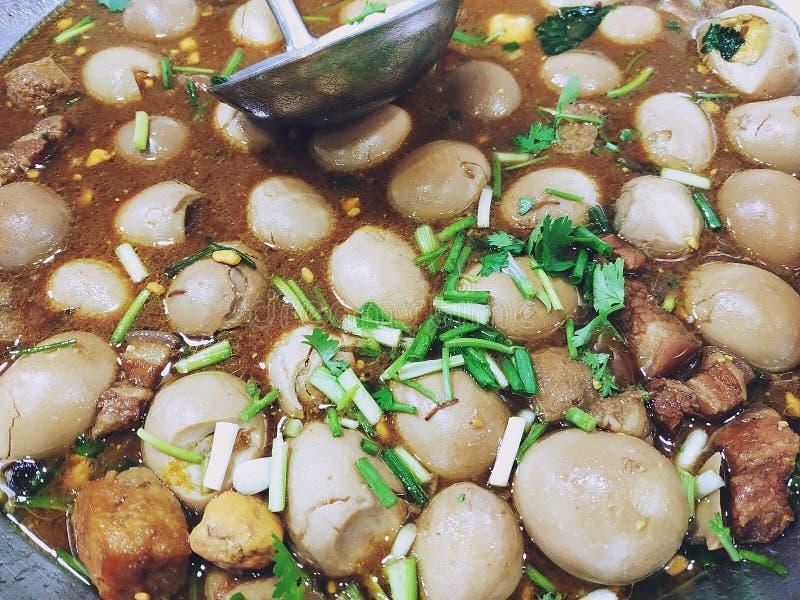 kuchnia tajska obrazy royalty free