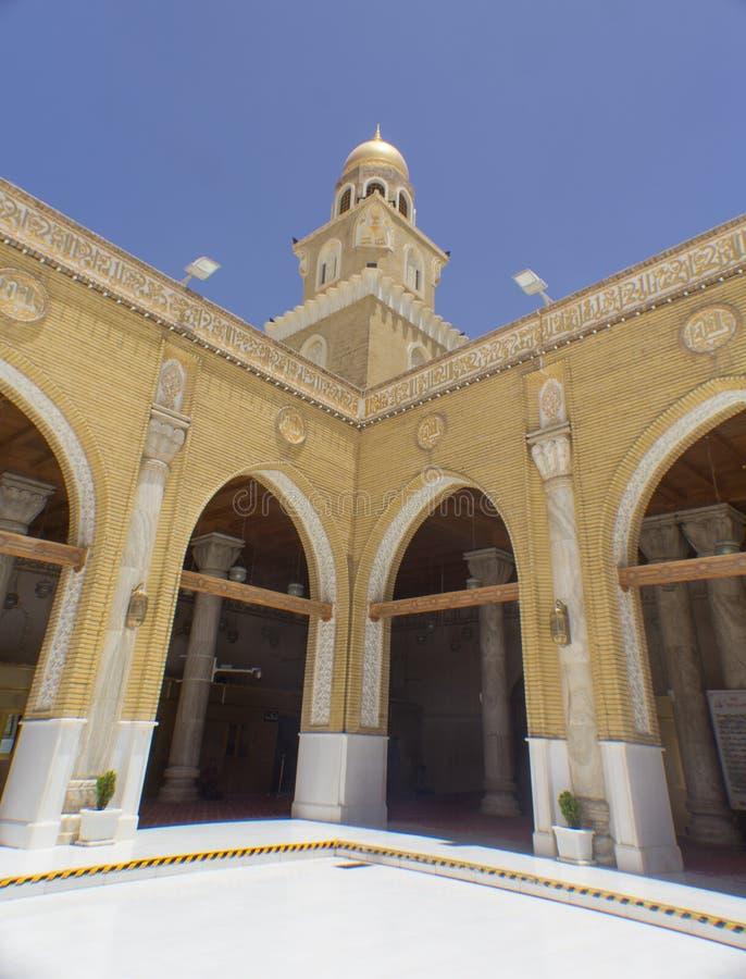 Free Kufa Mosque Royalty Free Stock Image - 41267826