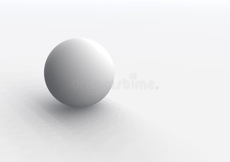 Kugel vektor abbildung