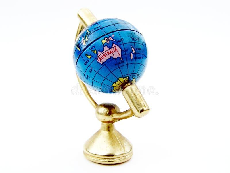 Kugel Der Welt Stockfoto