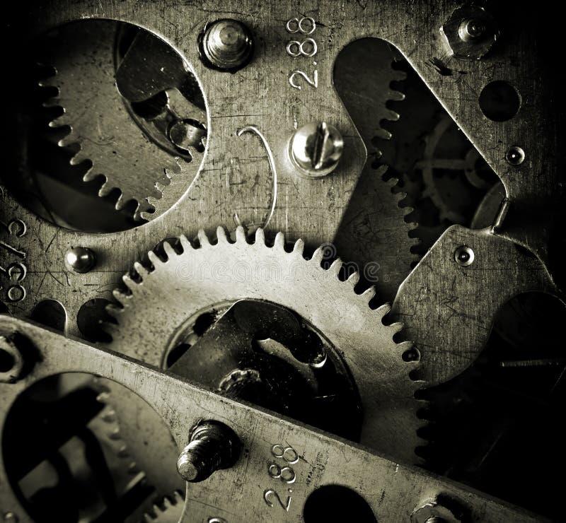 kugghjul arkivfoto