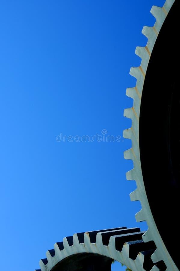 kugghjul royaltyfria foton