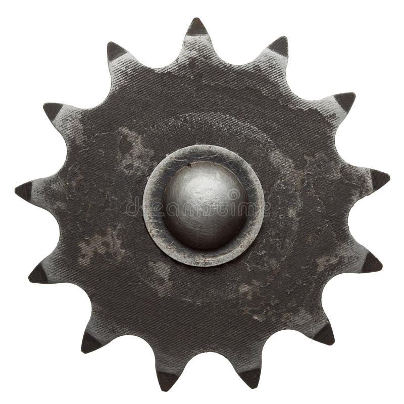 Kugghjul royaltyfri bild