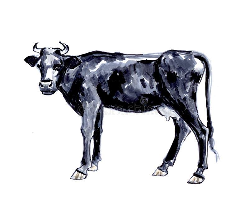 Ziemlich Kuh Färbung Seite Zum Ausdrucken Fotos ...