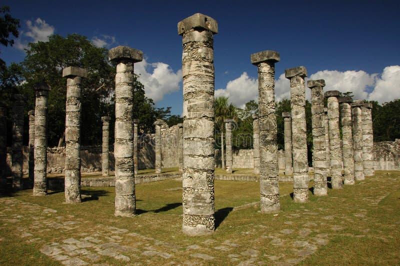 Download Kukulkan Pyramid, Chichen Itza Stock Photo - Image: 9257610
