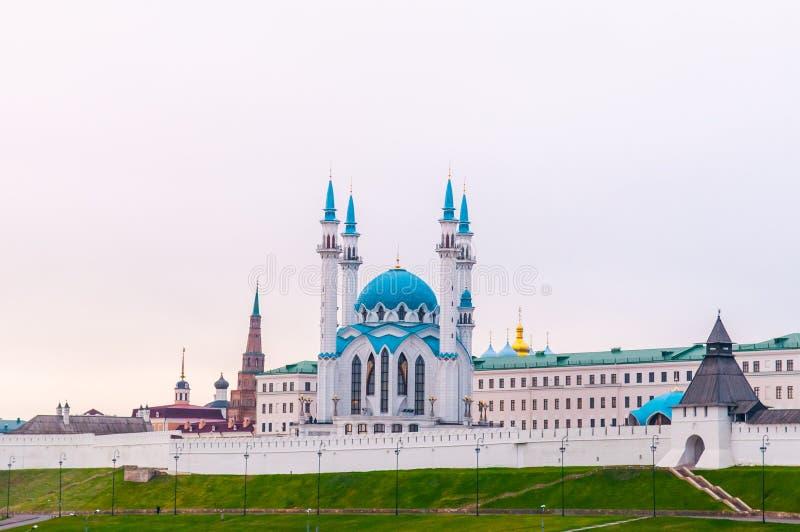 Kul meczet Sharif zdjęcie royalty free