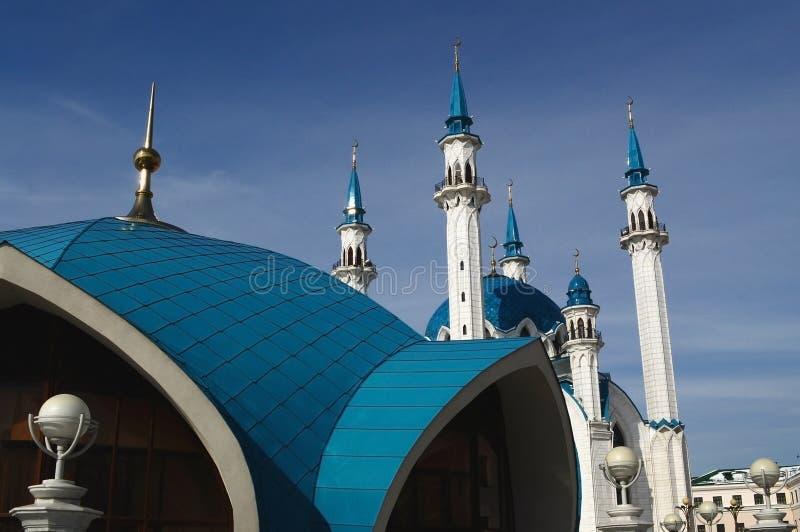 Kul sharif στοκ εικόνες