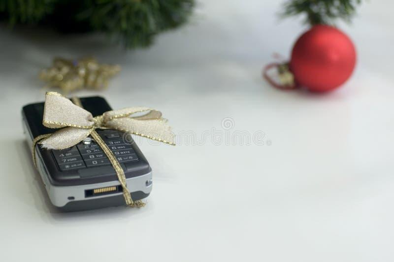 kula gwiazdkę komórek telefon obrazy royalty free