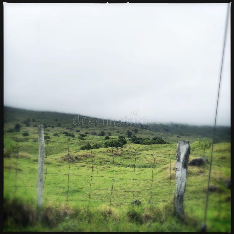 Kula krajobraz fotografia stock