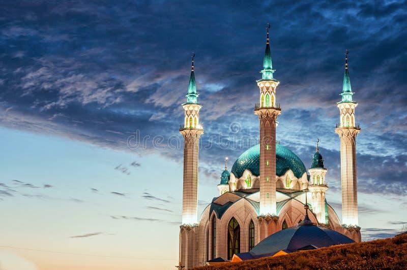 Kula sharif fotografia royalty free