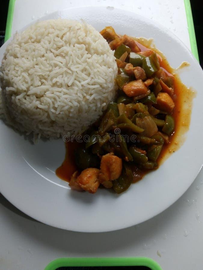 Kulinarni klimaty obrazy stock