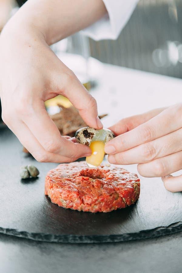 kulinarny winnik wołowina zdjęcie royalty free