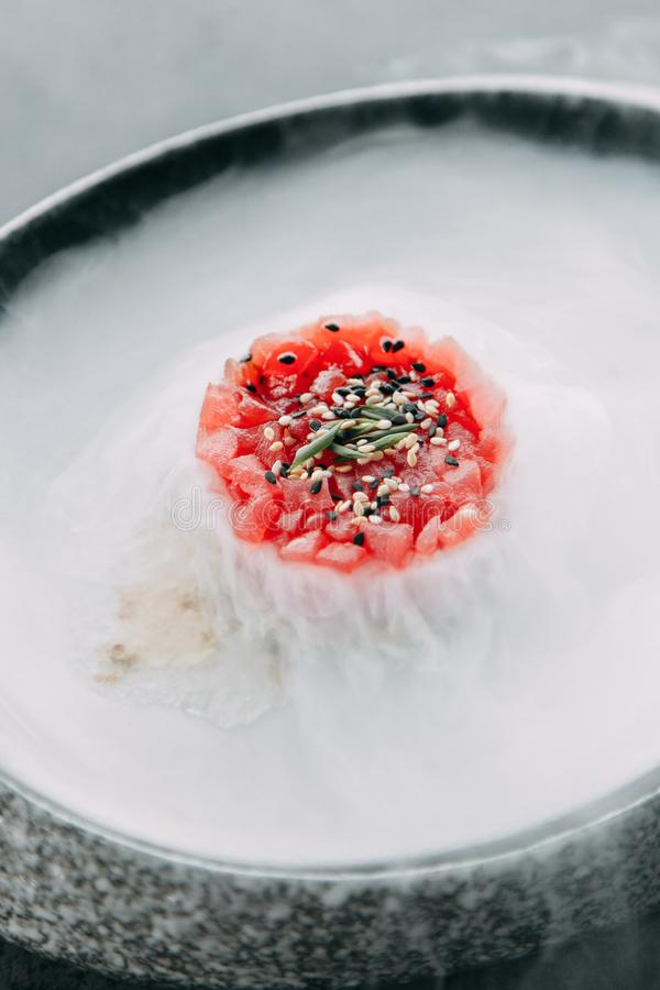 kulinarny winnik wołowina obrazy stock