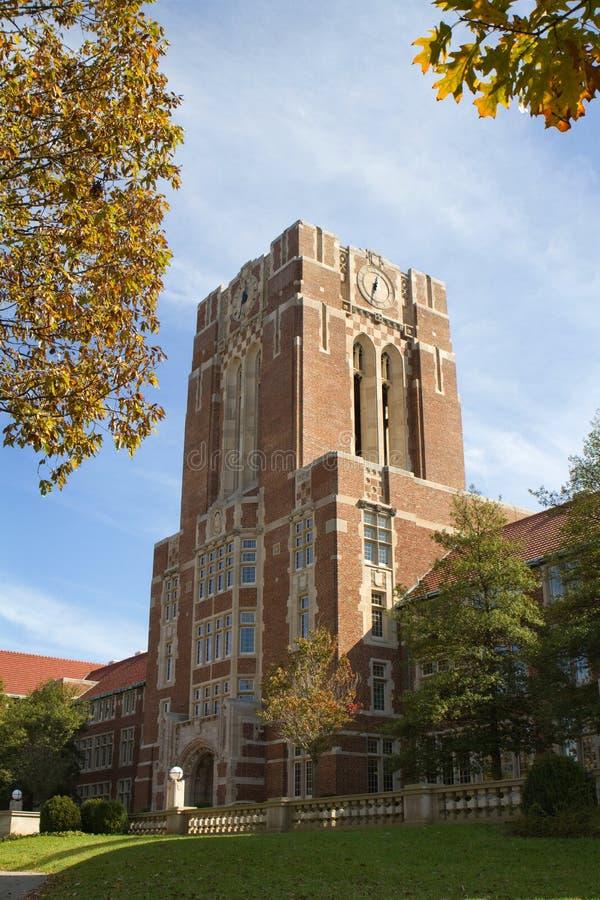 kulltennessee universitetar arkivfoto