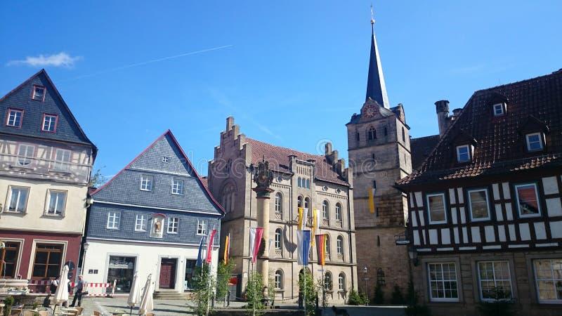 Kulmbach imagens de stock