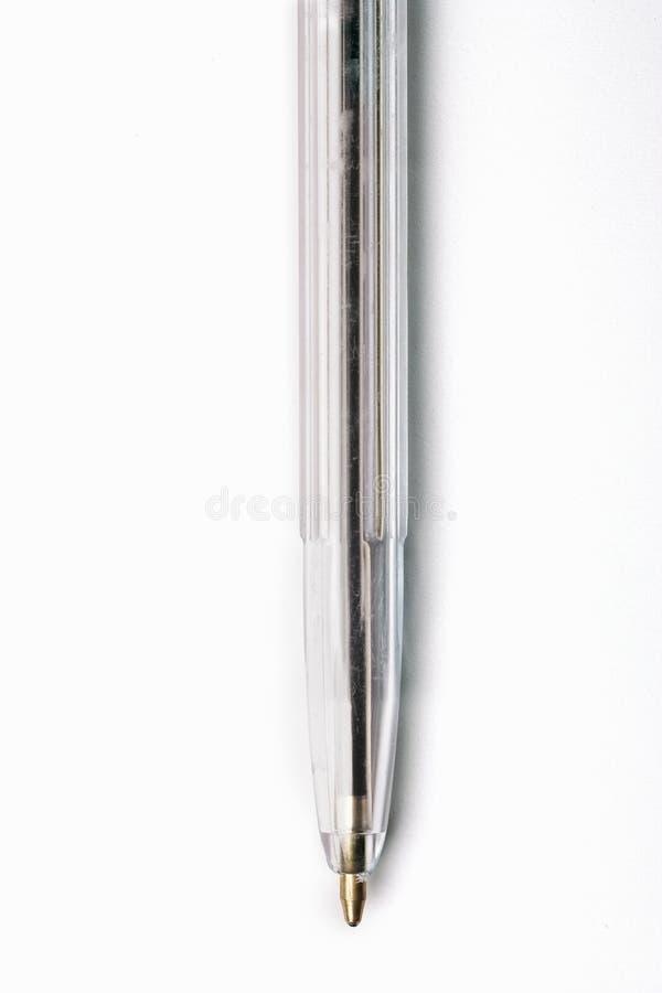 kulspetspenna royaltyfria bilder