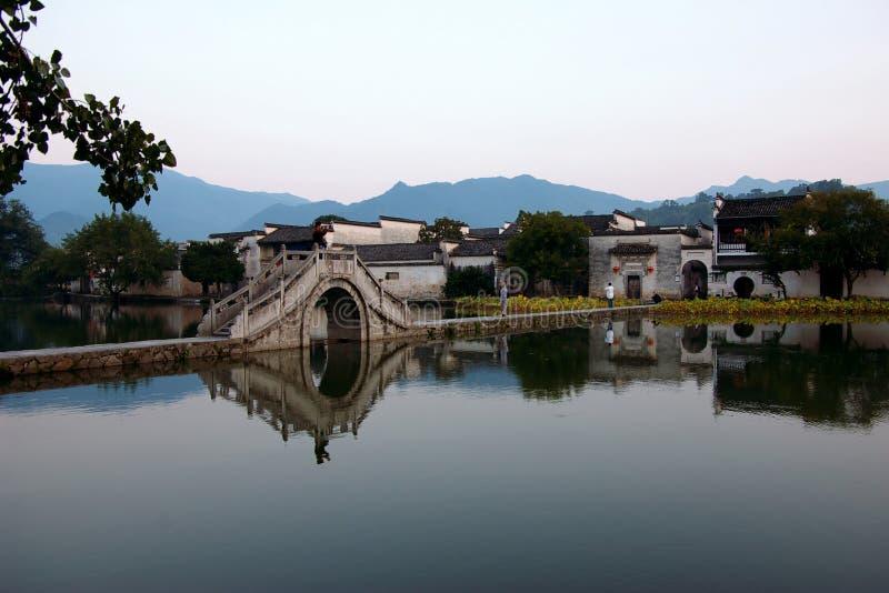 kulturalny cun dziedzictwa Hong świat obrazy royalty free