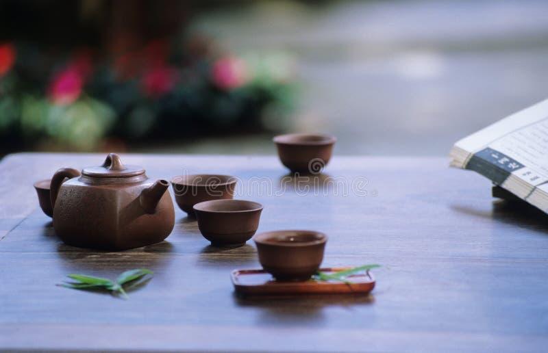 kultury herbata obrazy stock