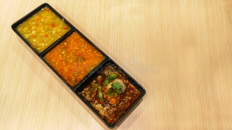 Kumberland, okrąg, jedzenie, Shabu Shabu, pikantność zdjęcie stock