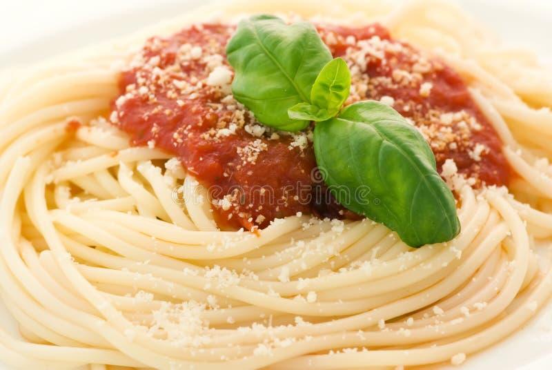 kumberlandu spaghetti obrazy royalty free