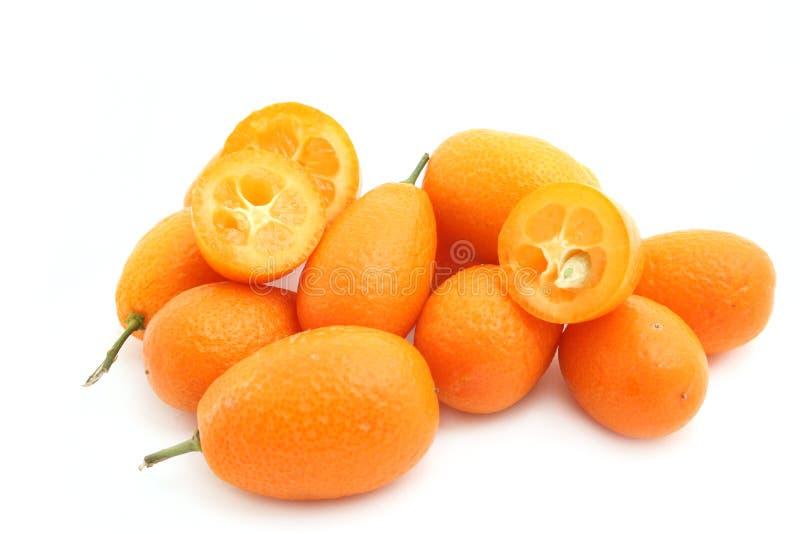 Kumquat royalty free stock photography