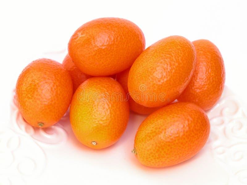 Kumquat fotografie stock