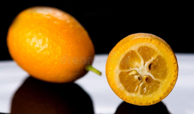 kumquat imagens de stock